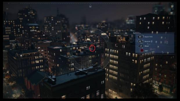 Marvel's Spider-Man: Localización del gato de Black Cat en Greenwich