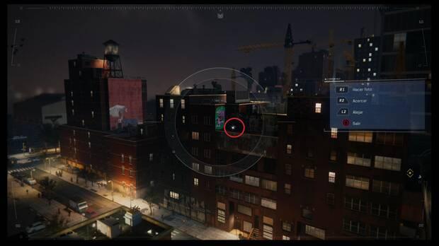 Marvel's Spider-Man: Localización del gato 1 de Black Cat en Hell's Kitchen