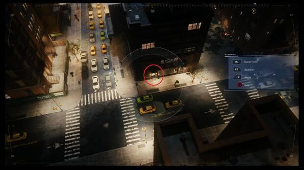 Marvel's Spider-Man: Localización del gato 2 de Black Cat en Hell's Kitchen
