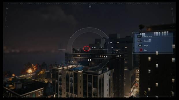 Marvel's Spider-Man: Localización del gato de Black Cat en el Upper West Side
