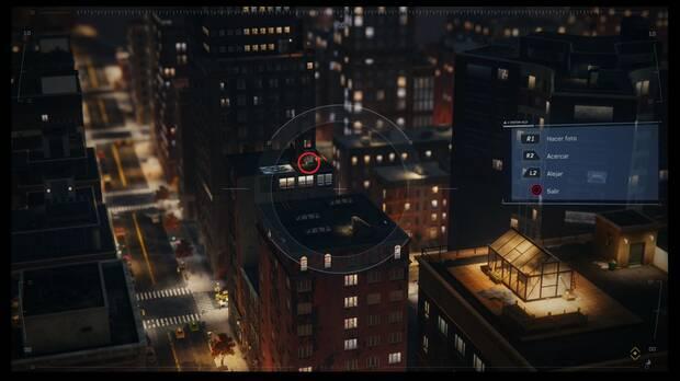 Marvel's Spider-Man: Localización del gato de Black Cat en Harlem