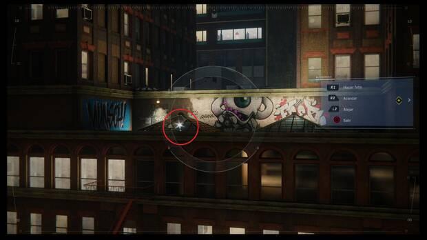 Marvel's Spider-Man: Localización del gato de Black Cat en Chinatown