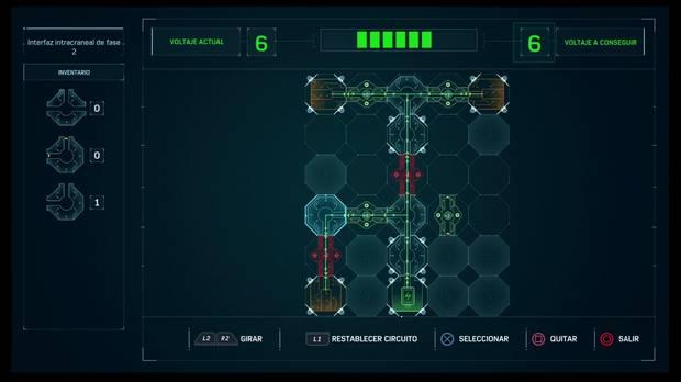 Marvel's Spider-Man: Solución al Proyecto de circuitos 9