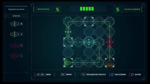 Marvel's Spider-Man - Misión secundaria Tombstone: En marcha: cómo completar el puzzle de circuitos