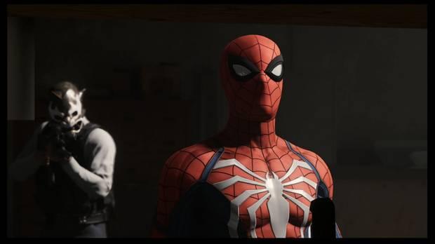 Marvel's Spider-Man - Se ruega no tocar