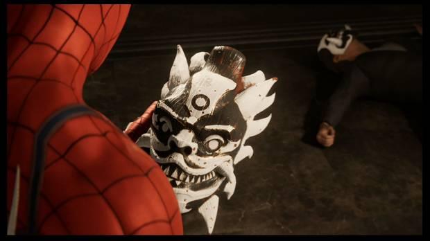 Marvel's Spider-Man - Se ruega no tocar (2)