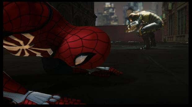 Marvel's Spider-Man - Un regreso impactacante: Shocker