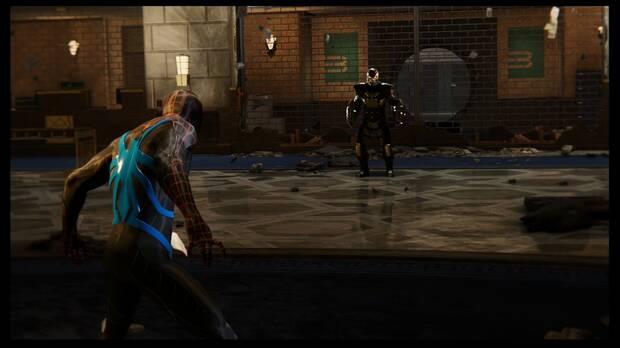 Marvel's Spider-Man - Impacto financiero: Shocker
