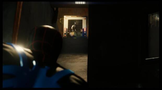Marvel's Spider-Man - Rizando el rizo (2)