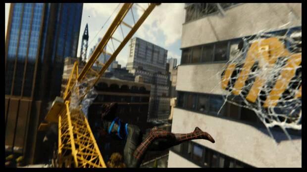 Marvel's Spider-Man - La gota que colmó el vaso