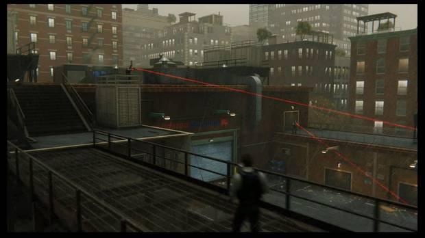 Marvel's Spider-Man - Objetivo doble: llegan los francotiradores