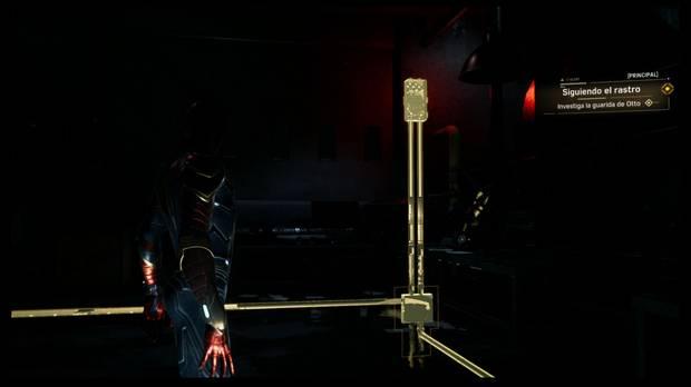 Marvel's Spider-Man - Siguiendo el rastro: sigue los cables eléctricos de la pared