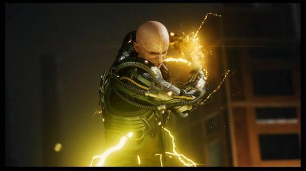 Marvel's Spider-Man - Siguiendo el rastro: Jefe Electro