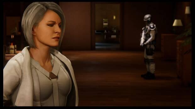 Marvel's Spider-Man - Sobre la tela de una araña: Silver Sable llega al despacho