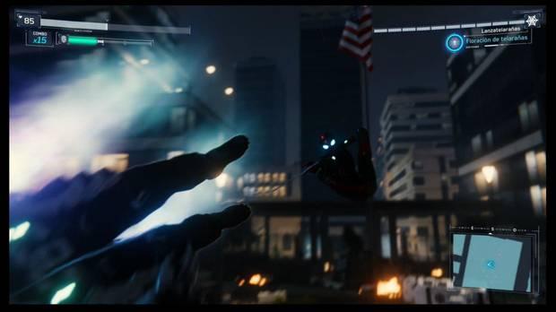 Marvel's Spider-Man - El meollo del asunto: elimina a las tropas de Sable International