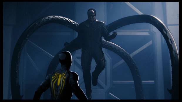 Marvel's Spider-Man - Pax in bello: Jefe Dr. Octopus
