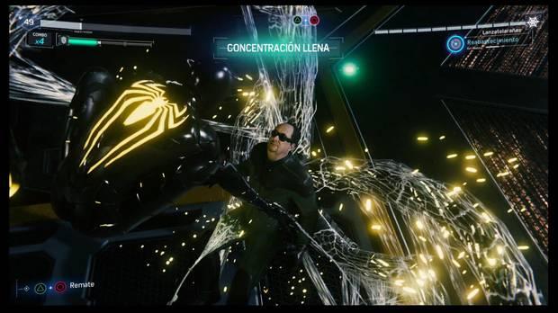 Marvel's Spider-Man - Pax in bello: derrota al Dr. Octopus