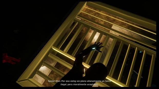 Marvel's Spider-Man - Spider-pirateo