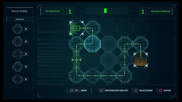 Marvel's Spider-Man - Conexiones fuertes: solución al puzzle 1