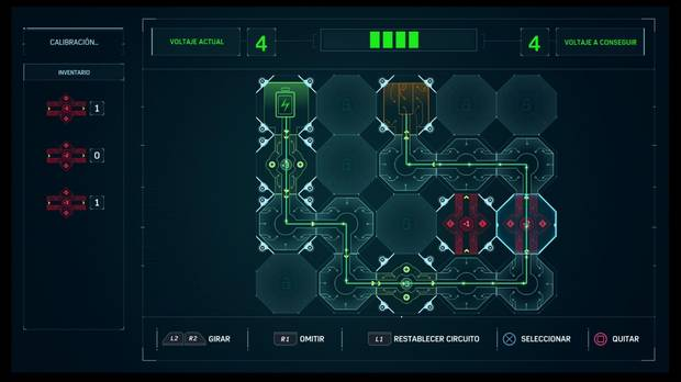 Marvel's Spider-Man - Conexiones fuertes: solución al puzzle 2