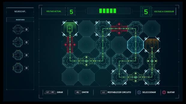 Marvel's Spider-Man - Conexiones fuertes: solución al puzzle 3