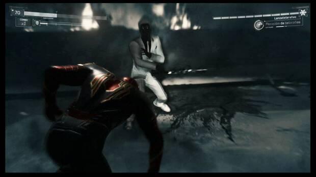 Marvel's Spider-Man - Rumbo de colisión: Jefe Mr Negativo