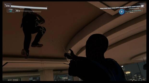 Marvel's Spider-Man - Andando por el tejado