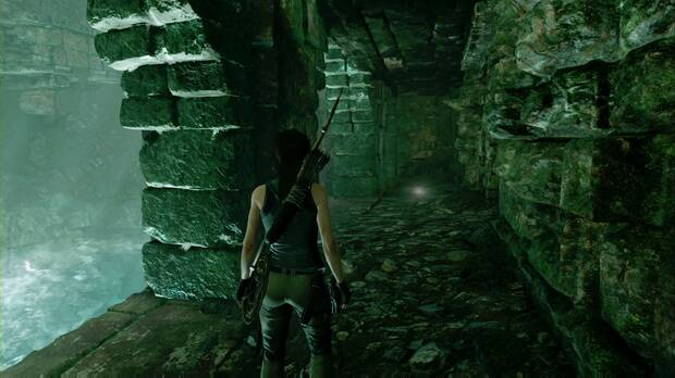 Shadow of the Tomb Raider - La luna del cazador: alijo de supervivencia