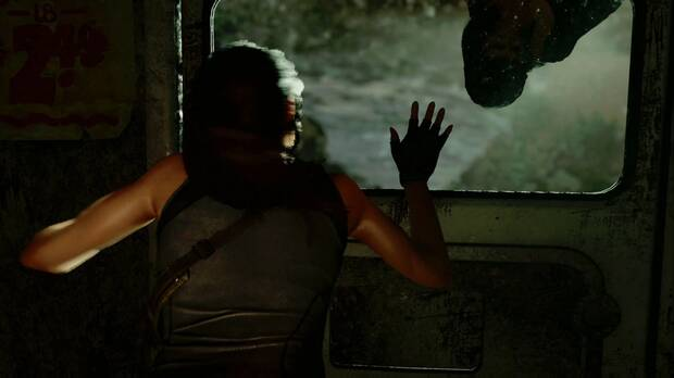 Shadow of the Tomb Raider - Mantenerse a flote: no pierdas tiempo y corre