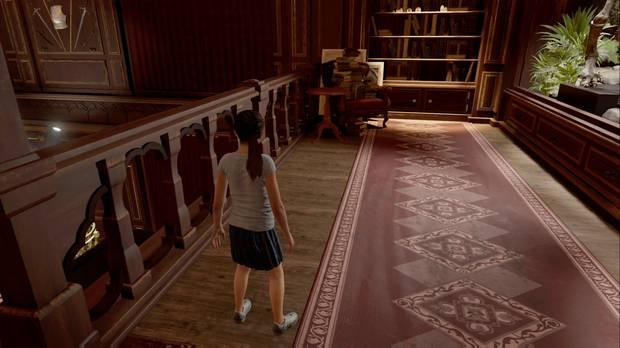 Shadow of the Tomb Raider - Valiente aventurera: ubicación de la Carta para el contratista
