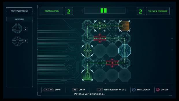 Marvel's Spider-Man - Descubrimiento: solución al puzzle 1