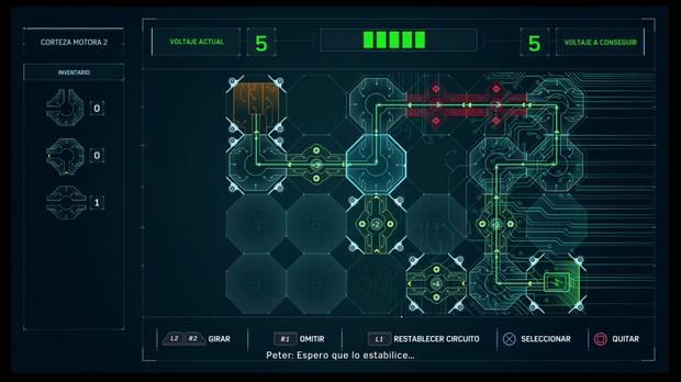 Marvel's Spider-Man - Descubrimiento: solución al puzzle 2