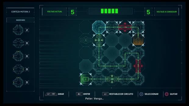 Marvel's Spider-Man - Descubrimiento: solución al puzzle 3