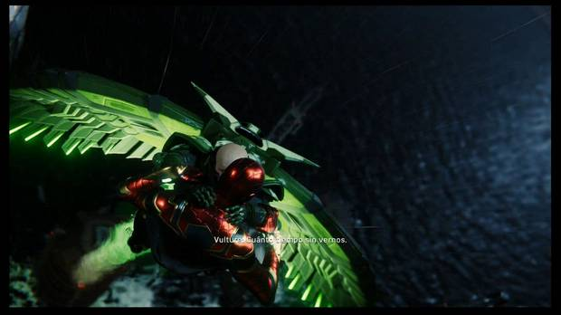 Marvel's Spider-Man - Saltar de la sartén... (3)