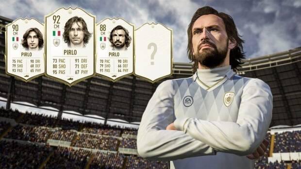 FIFA 20: Reveladas las estadísticas de los nuevos iconos de FUT Imagen 14