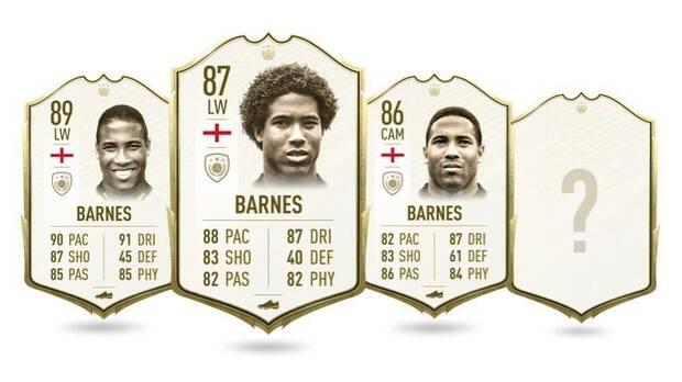 FIFA 20: Reveladas las estadísticas de los nuevos iconos de FUT Imagen 7