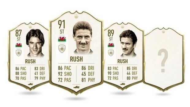 FIFA 20: Reveladas las estadísticas de los nuevos iconos de FUT Imagen 9