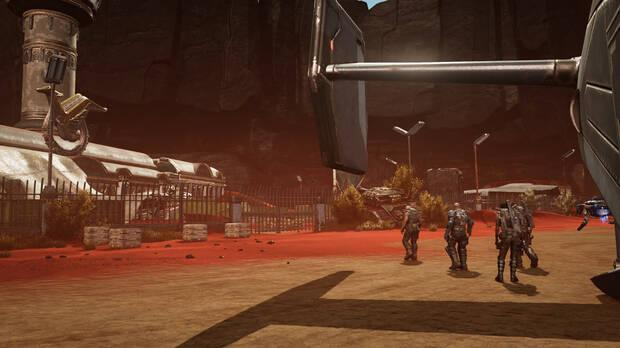 Gears of War 5 - Misiones secundarias