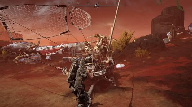 Gears of War 5 - Misiones secundarias 10