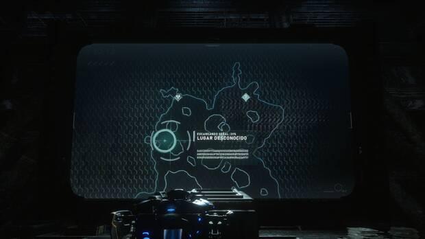 Gears of War 5 - Misiones secundarias 2