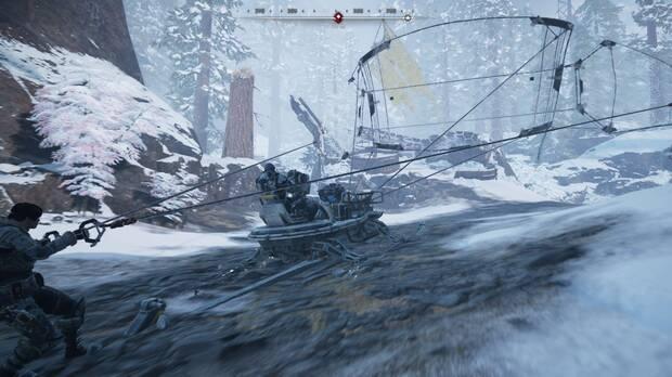 Gears of War 5 - Misiones secundarias 3