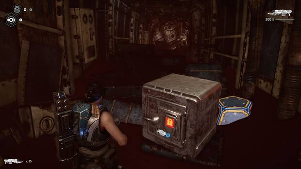 Gears of War 5 - Misiones secundarias 7