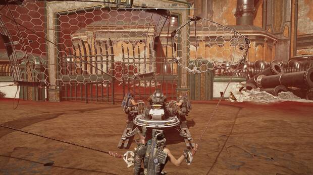 Gears of War 5 - Misiones secundarias 8