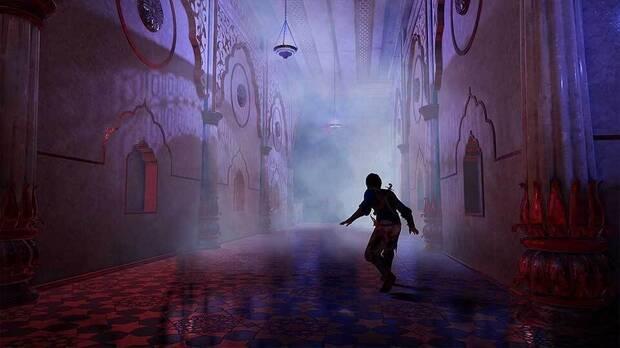 Prince of Persia Las Arenas del Tiempo Remake llegará el 21 de enero a PS4, Xbox One y PC Imagen 2