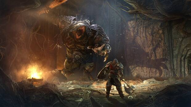 Lords of the Fallen 2 PC PS5 Xbox Series X/S