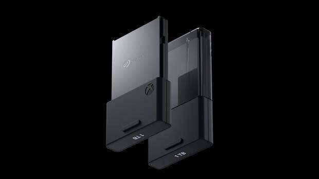 La expansión SSD de Xbox Series X costará más de 200 dólares, según una filtración Imagen 2