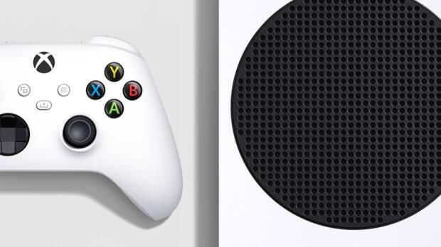 Xbox Series S desvela todas sus especificaciones técnicas Imagen 2