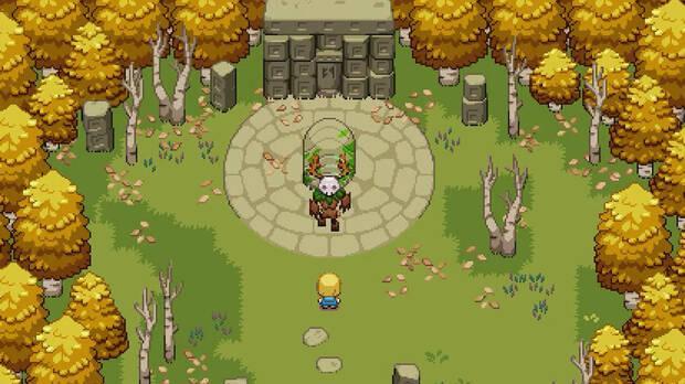 Ocean's Heart fait ses débuts sur Steam et GOG