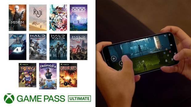 11 nuevos juegos con controles t