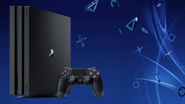PS4 se actualiza a su versi